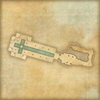 Цитадель Хель Ра (план) 3