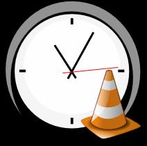 Clock underconstruction
