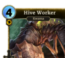 Hive Worker