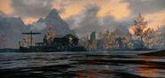 Lago di Honrich 1