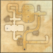 Mzanchend Map ESO