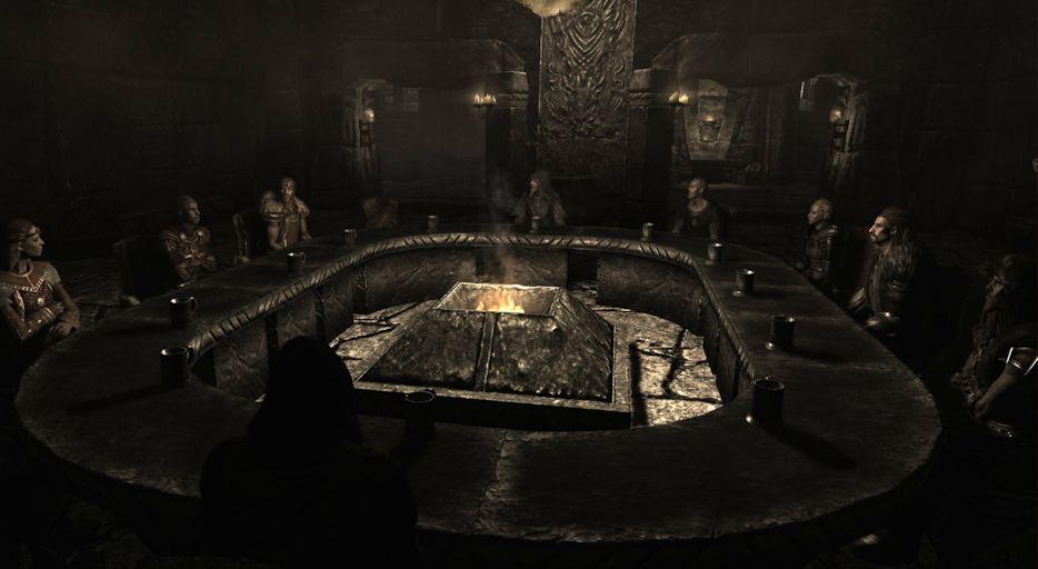 Season Unending | Elder Scrolls | FANDOM powered by Wikia