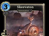 Skeevaton (Legends)
