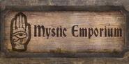TESIV Sign MysticEmporium
