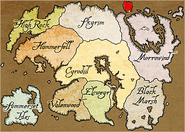 Tamriel Solstheim Marked