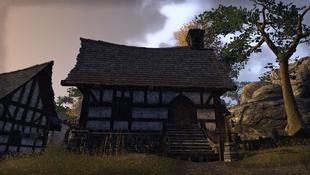 Здание в деревне Северной соли 4