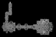Килкирт Карта Kilkreath Ruins Map 003