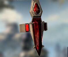 Кольцо Чернокнижника (Blades)
