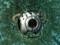Космо-шлем