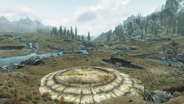 File:Dragon Mound Lone Mountain.png
