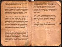 House Tharn of Nibenay Pages 3-4
