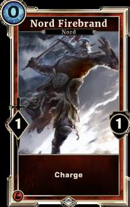 Nord Firebrand (Legends)