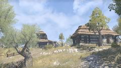Фермерский дом Луны