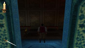 Atak na Pałac 16 (Redguard)