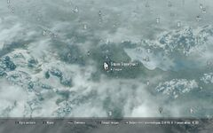 Bannermist map