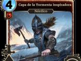 Capa de la Tormenta inspiradora