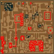 Crypt of Hearts First Level