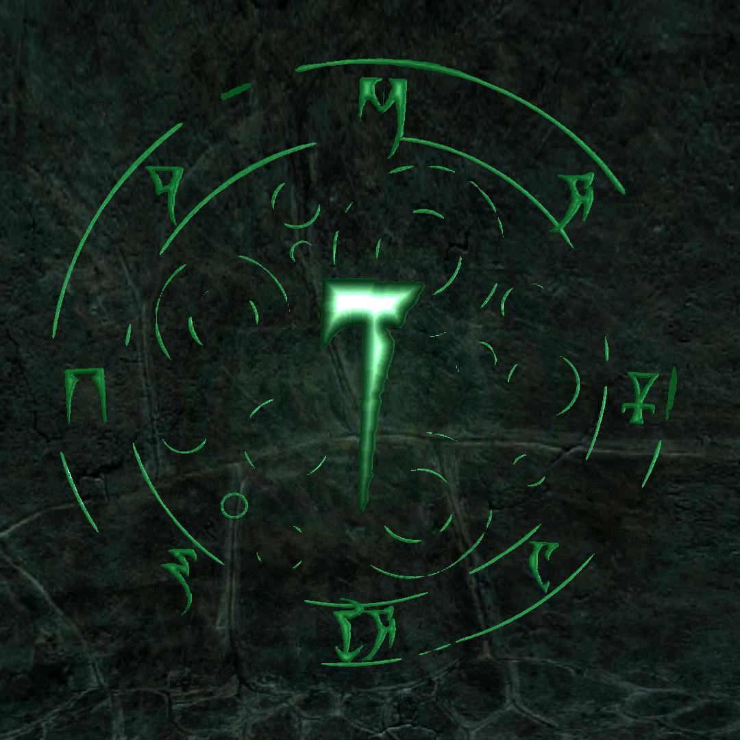 Magic rune elder scrolls fandom powered by wikia buycottarizona Choice Image