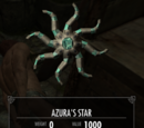 Estrella de Azura (Skyrim)
