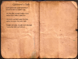 Geirmund's Oath (Book)