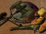 Barbarzyńca (Morrowind)
