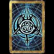 Psijic Vault Crate Card