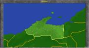 Reino de Centinela mapa lugares DF