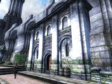 Здание в Имперском городе (Oblivion) 13