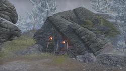 Пещера Гребень Королей