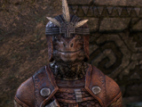 Berserker tribal