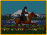 Eternal Champion Riding