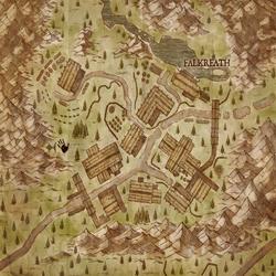 Falkreath (Legends)
