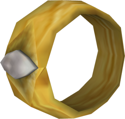 File:Gold Diamond Ring O.png