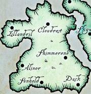 Isle of Summerset