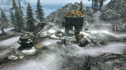 Lair of the Wispmother - Location (Skyrim)