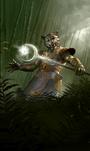 Mistyk Dagi-raht (Legends)