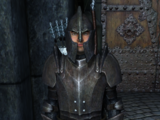 Imperial Legion Soldier (Oblivion)