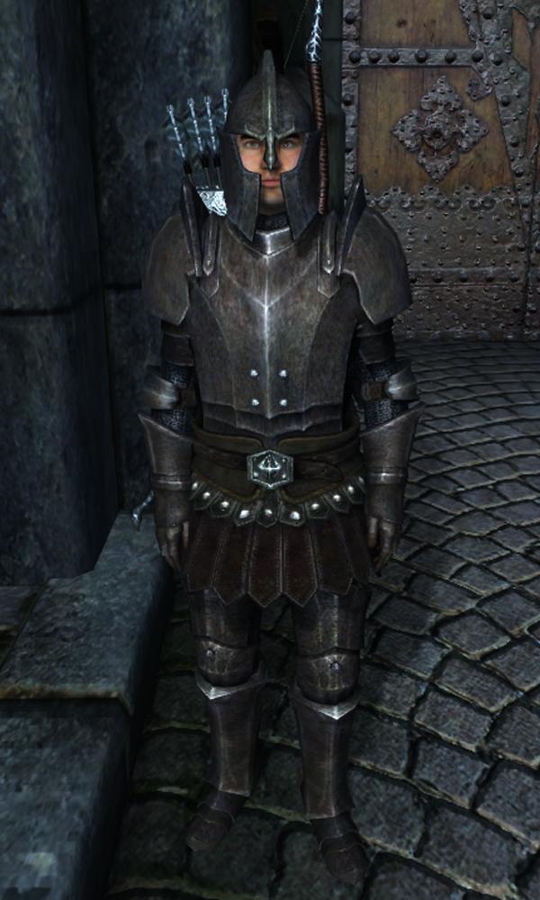 Image result for imperial guard oblivion