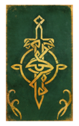 The Guildsworn card back