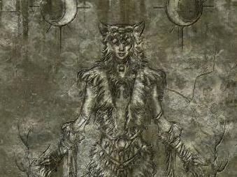 The Wolf - Mara