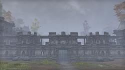 Военные врата Эш