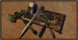 Воин Morrowind