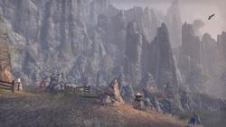 Долина Серебряного Копыта