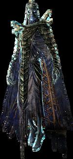 Драконий жрец 001