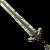 Железный двуручный меч (Skyrim)
