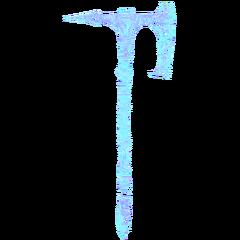 Секира-кровосос
