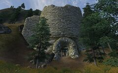 Форт Рейлес (Oblivion)