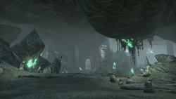 Храм Тёмной воды