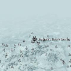 Akademia w Zimowej Twierdzy