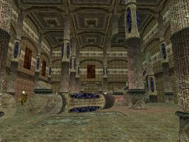Bamz-Amschend Hearthfire Hall